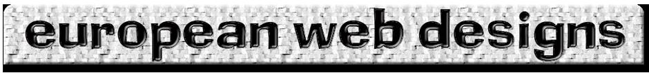 europeanwebdesigns.com